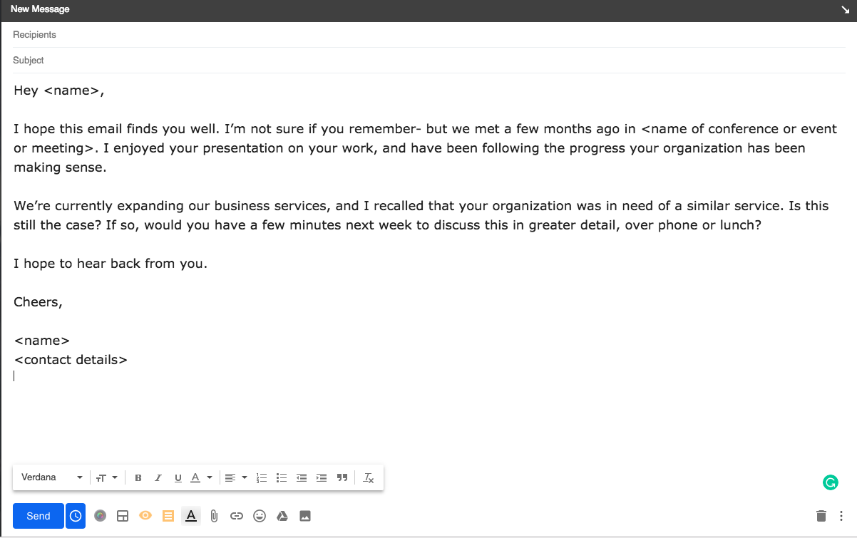 Rapport-building-through-cold-emails