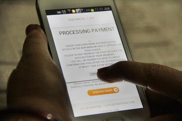 Digital-payments-catching-on